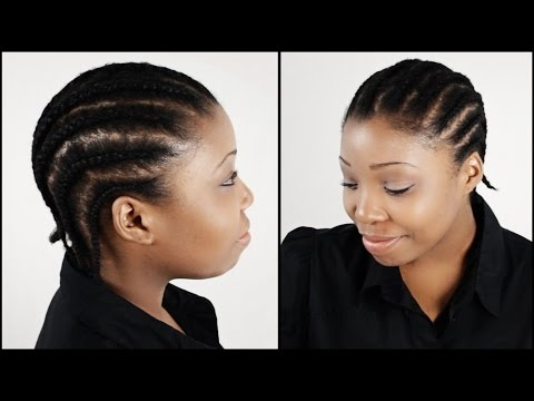 cornrow-braids-on-natural-hair-start-to-finish-in-3-minutes!!!