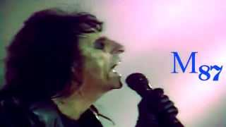 Watch Alice Cooper Give The Radio Back video