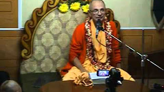 Бхагавад Гита 2.14 - Бхакти Вигьяна Госвами