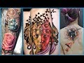 Trendy Abstract Tattoo Design Collection for Girls and Boys || Trendy Tattoos For Girls