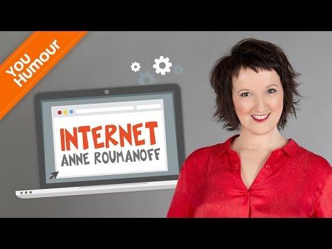 Anne ROUMANOFF, Le fournisseur d'accès