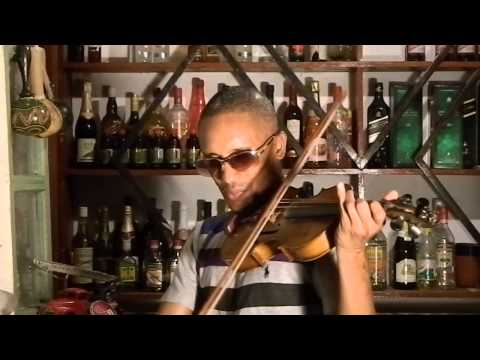 Alkaline - Move Mountains - (Violin Instrument Cover) by The Ark