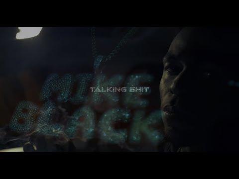 Mike Black -  Talking Shit