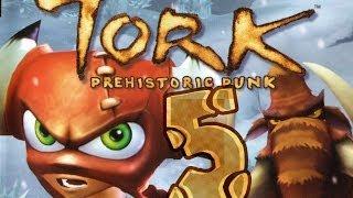 Tork: Prehistoric Punk (XBOX) Playthrough #05
