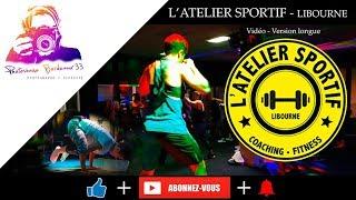 atelier sportif libourne