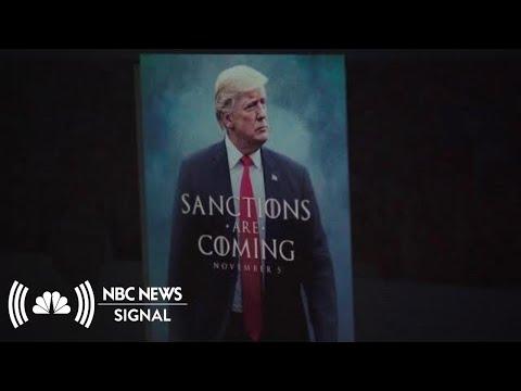 Do Sanctions Actually Work?   NBC News Signal