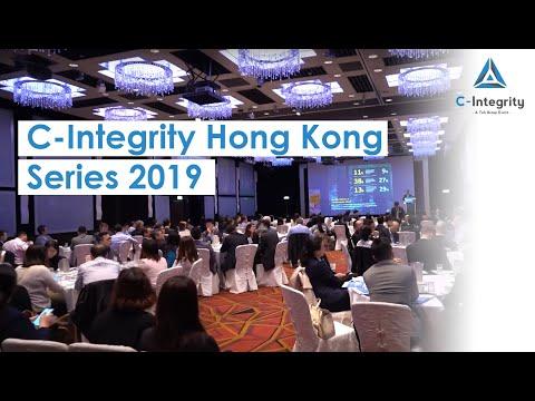 C-Integrity Hong Kong 2019 - Highlights