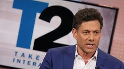 Watch CNBC's interview with Take-Two Interactive CEO Strauss Zelnick