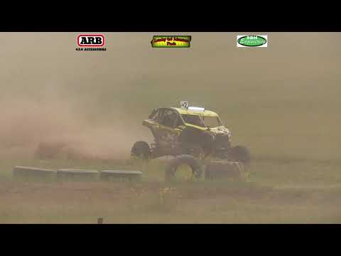 Canam Racing The Mannum Short Course 2019 Reverse Grid Start