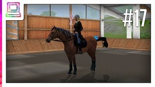 Riding Academy 2 (part 17) (Horse Game)