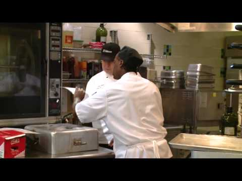 Vanderbilt University Campus Dining HD