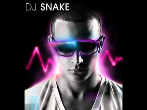 Party All Day (DJ Snake Afro Bros) Ft DJ Jota