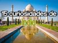 15 curiosidades de India que te sorprenderán