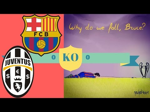 LIVE Barcelona vs Juventus Champions League Post Match Analysis & Fan Reactions from Camp Nou