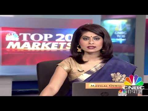 Top 20 Markets | 6th November 2018