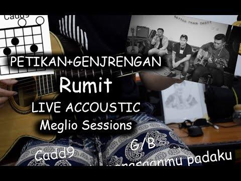 Kunci Lagu Rumit by Langit Sore