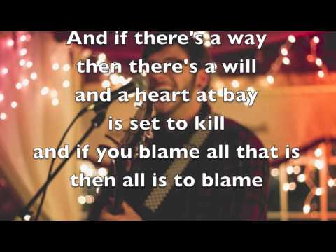 Mr. Officer (Track 1 of Parables)- James Bird