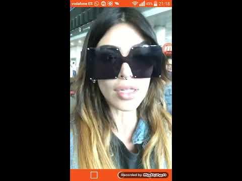 Angie Jibaja Habla DE ORIANA MARZOLI, LUIS MATEUCCI Y DICE QUE FELIPE YA FUE