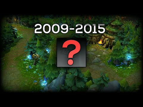 How 1 ITEM Broke The Balance Of League of Legends For YEARS