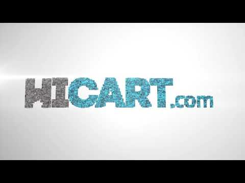 Thanks a million! Celebrating 1,000,000 visits and counting on HiCart.com.