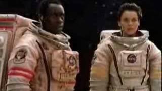 The mission mars - The Planitarium