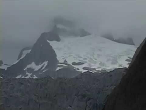 Patterson Glacier