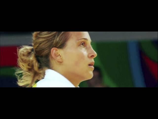 Odette Giuffrida - Argento nel Judo a Rio 2016