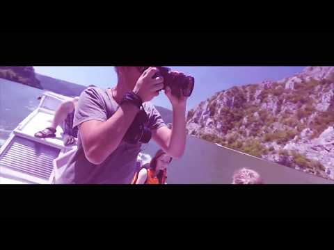 THCF - Rec (official video visuals)