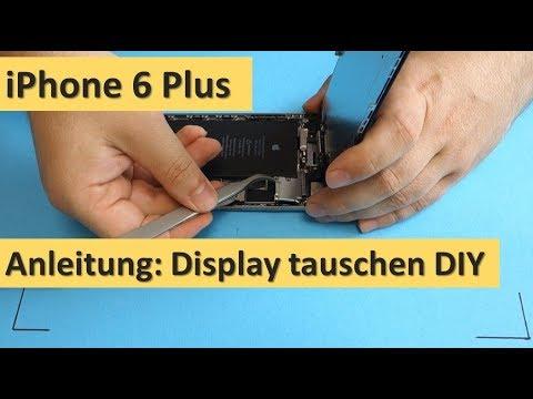 iphone-6-plus---teil-2:-display-wechseln-&-home-button-übertragen-|-diy-tutorial-[deutsch]