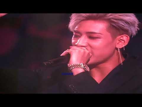 170820 GOT7 performance stage Kcon LA 2017