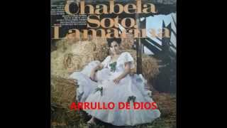 ARRULLO DE DIOS    ISABEL SOTO LAMARINA 2014