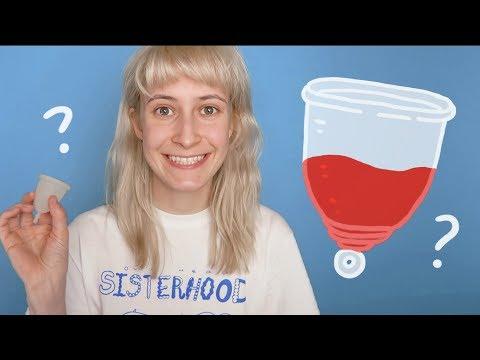 Менструальные чаши | nixelpixel