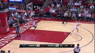 Quarter 1 One Box Video :Rockets Vs. Hornets,...