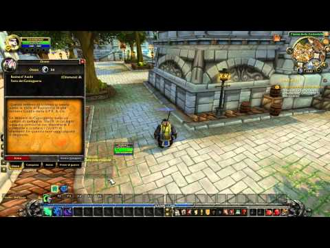 World Of Warcraft ITA - #1