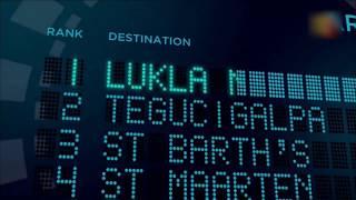 Lukla Airport (Tenzing-Hillary Airport)