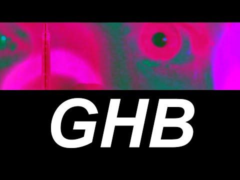DROGUE : GHB