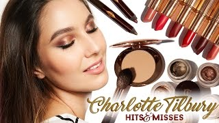 Charlotte Tilbury Hits & Misses - TOTAL Brand Overview! | Karima McKimmie