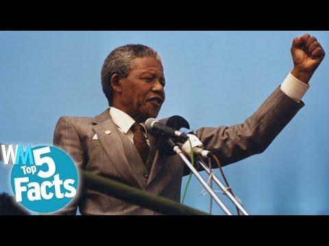Top 5 Apartheid Facts