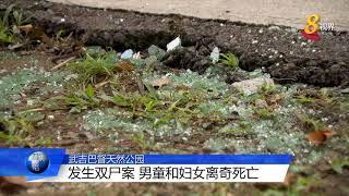 武吉巴督天然公园 发生双尸案 男童和妇女离奇死亡
