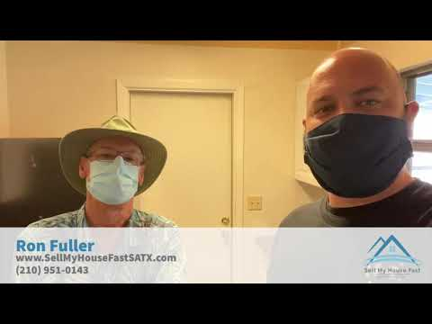 Meet Ron Fuller - Sell My House Fast SATX