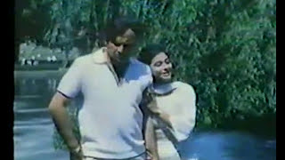 Tu jo khahe Tere -1972 Mere Hamsafar pakistani old film song super hits old song