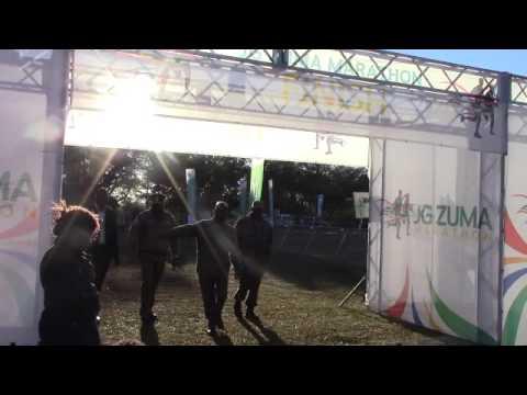 JG Zuma Marathon 2017 video