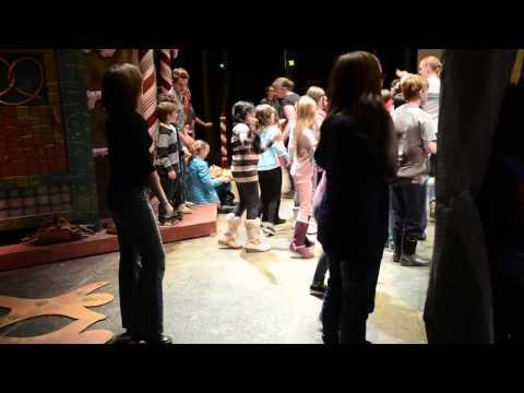 Black Rock Elementary School Choir