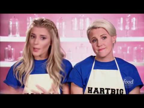 Hartbig Cupcake Wars