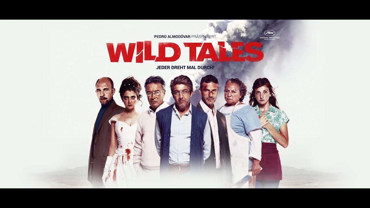 Movie Menu Spotlight: Wild Tales - YouTube