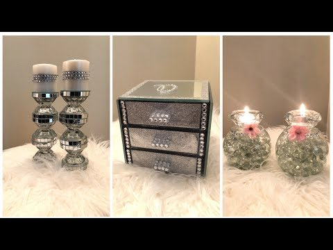 Dollar Tree DIY || 💕 Quick and Easy Handmade Gift Ideas - Part 1 💕