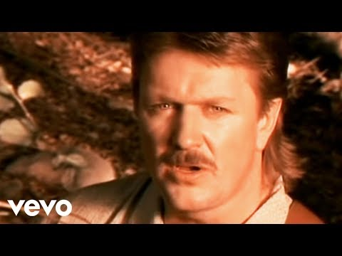 Joe Diffie - A Night To Remember (Video)