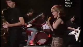 Blue Angel (Cyndi Lauper) - Maybe He