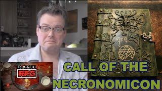 FIASCO Cthulhu - Call of the Necronomicon (Rated RPG)
