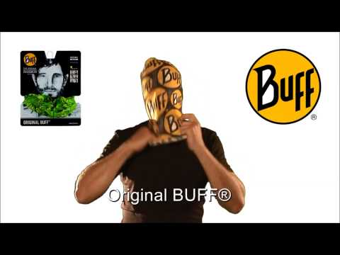 New Henry Demonstrates Original BUFF®